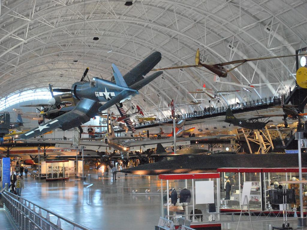 Bảo tàng hàng không