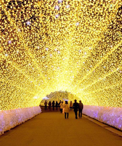 Công viên giải trí Nabana No Sato