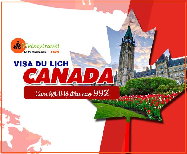 Tour Du Lịch Canada Kết Hợp Thăm Người Thân Trọn Gói Giá Tốt Nhất Hiện Nay