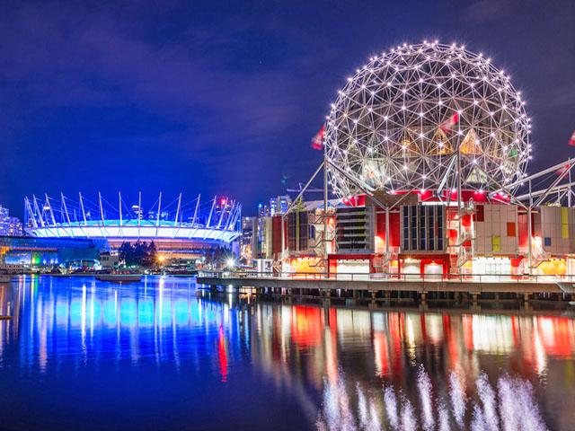 Du Lịch Canada 4 Ngày Với Thủ Tục Vô Cùng Đơn Giản Nhất Hiện Nay