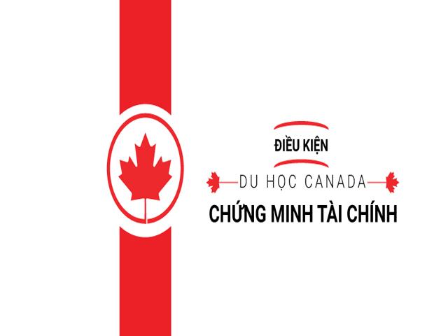 Du Lich Canada Không Chứng Minh Tài Chính, Thủ Tục Có Quá Khó Hay Không